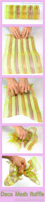 mardi gras outlet deco mesh 368 best tutorials diy images on crafts