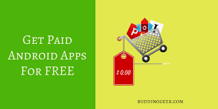 android apps free get paid android apps for free here s the trick
