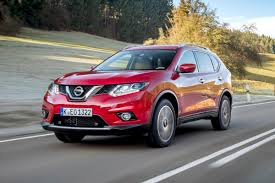 nissan qashqai towing capacity nissan x trail 2 0 diesel 2017 review auto express