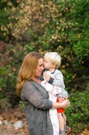 Best Child Photographer Los Angeles Eaton Canyon Family Session Spicer Family U2014 Gina Holt Photography