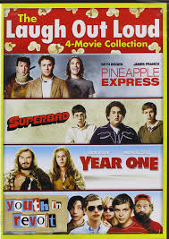 amazon com pineapple express superbad youth in revolt 2010