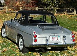 vintage datsun convertible blog post divine intervention and a 1966 datsun 1600 car talk