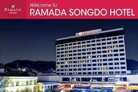 ramada hotel songdo incheon south korea booking com