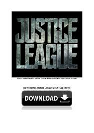what is justice justice league 2017 free new movie trailers onlin u2026