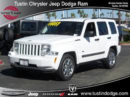 green jeep liberty 2012 used car truck u0026 suv specials tuttle click u0027s tustin chrysler