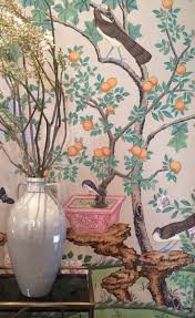 Chinoiserie Dining Room by San Francisco Decorator Showcase 2014 Dining Room Simplified Bee
