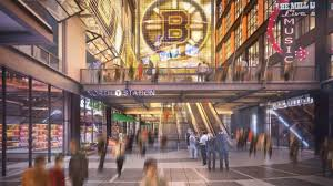 Td Garden Layout New Boston Garden Development Project Clears Major Hurdle Cbs Boston