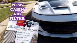 cabin air filter change for dodge charger 2016 sxt