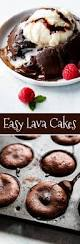 how to make chocolate lava cakes video sallys baking addiction