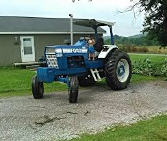 ford 8600 ford pinterest ford tractor and tractor farming