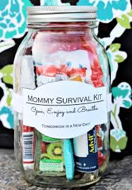 gifts for expecting this gift is for a new or expecting masonjar gifts