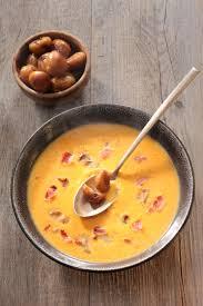 750g com recette cuisine velouté de maïs et courge butternut recette courges velouté et 750g