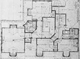 Floor Plan Downton Abbey Once Upon A House Downstairs Upstairs