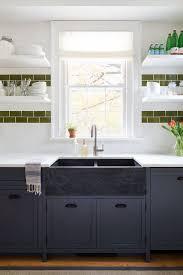 what color backsplash with white kitchen cabinets 55 best kitchen backsplash ideas tile designs for kitchen