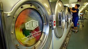 Dryer Doesn T Dry Clothes It Doesn U0027t Matter Where Brits Keep Their Dryers The Point Is They