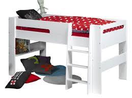lit mezzanine avec bureau pas cher lit mieur un qui evoluera en maame temps que votre enfant alinea