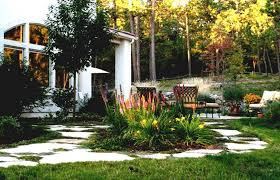 Backyard Simple Landscaping Ideas Fabulous Simple Landscaping Ideas On A Budget Best Ways Of Easy