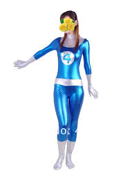 Fantastic 4 Halloween Costumes Cheap Fantastic Costumes Aliexpress Alibaba