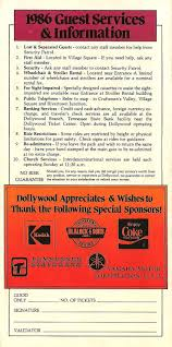 Dollywood Map The 7 Best Images About Dollywood Map Past U0026 Present On