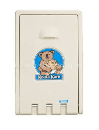 Koala Care Changing Table by Commercial Baby Change Tables Rba Group
