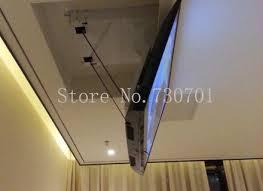 Motorized Ceiling Mount Tv by Motorized Ceiling Mount Pundaluoyatmv Org