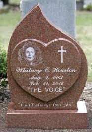 headstones houston i will always you on houston s headstone grave headstones