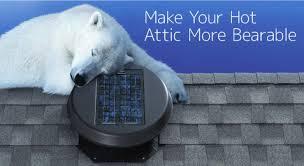 solar attic fans greenserve advanced energy solutions