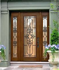Lowes Metal Exterior Doors Lowes Screen Doors Front Screen Door Doors Designs Parts