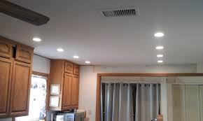 change ceiling light to recessed light recessed lighting page 2 acoustic removal experts