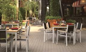 Restaurant Patio Chairs Unique Design Best Restaurant Patio Furniture Restaurant Outdoor