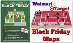 target black friday flyer 2016 walmart u0026 target black friday maps available