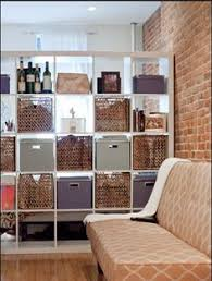 Ideas For Room Dividers In A Studio Apartment  Interior - Interior design for studio apartments