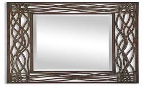 large metal framed mirrors metal framed mirror metal bathroom