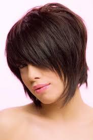 difference between a layerwd bob and a shag 50 short layered haircuts for women shaggy bob short shaggy bob