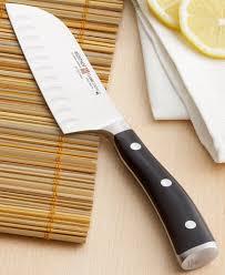 wüsthof classic ikon santoku knife 5