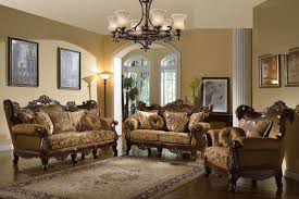 traditional sofas with wood trim traditional formal sofa set brown couch sofa sectionals