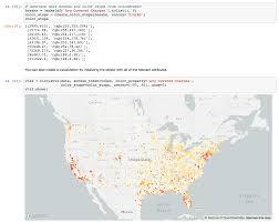 Python Map Example Github Mapbox Mapboxgl Jupyter Use Mapbox Gl Js To Visualize
