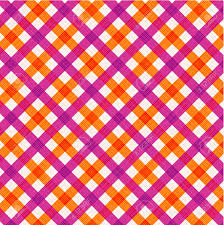 halloween purple and orange background checked autumn halloween or thanksgiving background or wallpaper