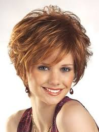 haircuts for heavy women pictures short haircuts for heavy women over 50 black hairstle