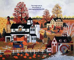 halloween art prints and puzzles custom made holloween gifts