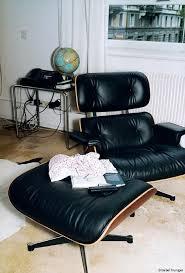 Lounge And Ottoman Charles And Eames Lounge Chair And Ottoman