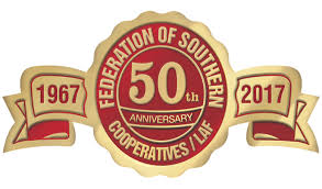 fiftieth anniversary federation of southern cooperatives land assistance fund