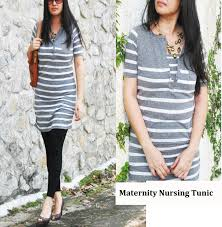 maternity clothes maternity clothes nursing top tunic