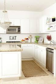 cuisines blanches inspirations cuisines blanches cocon de décoration le