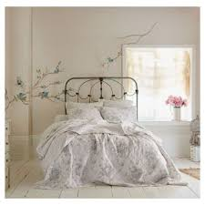 shadow rose bedding collection simply shabby chic target
