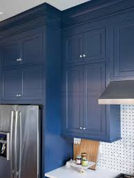 blue distressed kitchen cabinets best home decor