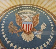 the great seal of the united states wit pictures getty images