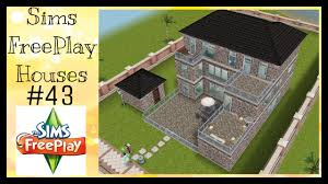 Punch Professional Home Design Youtube Sims Freeplay House Ideas