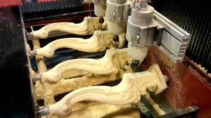 wood sculpting machine 4 axis cylinderical wood carving machine 3d wood cnc engraving