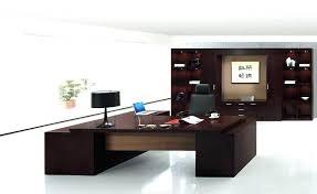 modern glass work desk modern home office desk white office desk designer desks large size